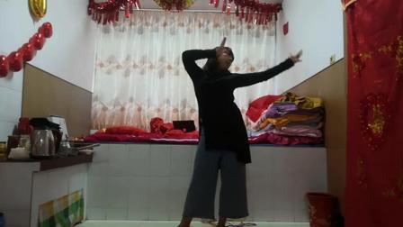 最新经典原创广场舞《我要一生一世爱着你》跳得真好!