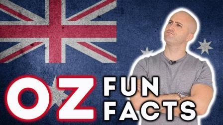 澳大利亚趣事 Fun Facts About Australia