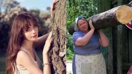 为什么俄罗斯女孩年轻的时候很漂亮, 结婚之后迅速变大妈?