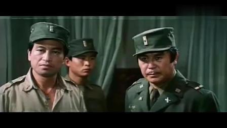 上海电影厂译制的一部经典战争片 年轻人看过的不多!