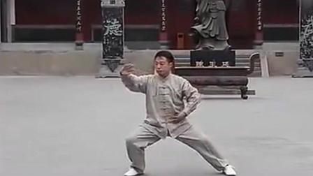传统武术真能打! 太极拳一向软绵绵的拳法, 实战起来防不胜防!