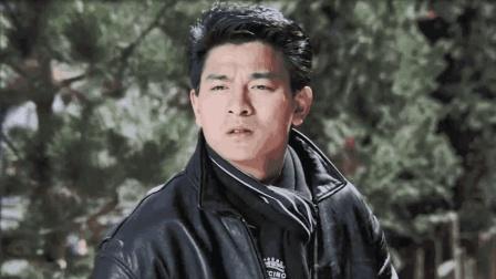 天王刘德华为梅艳芳而唱的歌, 一首《来生缘》, 情真意切!