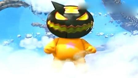 《快乐星猫》星猫真是天庭第一的捣蛋鬼!
