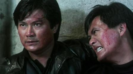 80年代威震香港的影坛大哥 连周润发都怕他