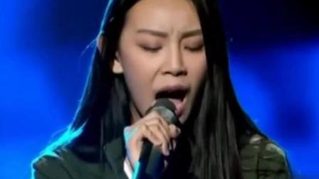 中国好声音 这才是真正的好声音, 少见的可以超越原唱的歌手