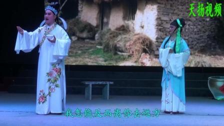 【天扬视频】扬剧《麻疯女传奇》天长市景鸿扬剧团演出3~3