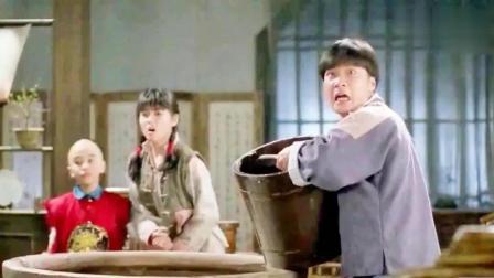 僵尸叔叔经典 香港僵尸电影黄金时期, 林正英过