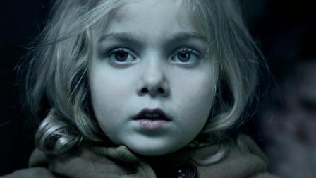 刘哔温情解说之《母侵》: 欧美少有的不靠血腥靠剧情营造恐怖气氛的佳片