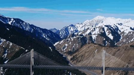 """新疆这个地方, 被誉为""""塞外江南"""", 霸气承包了中国一半的美!"""