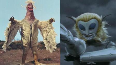 奥特曼官方承认最美怪兽! 拒绝了马格马星人的求婚逃到地球