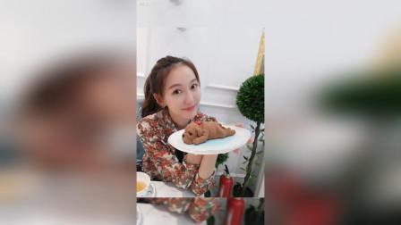沙皮狗慕斯蛋糕 上海人民广场店