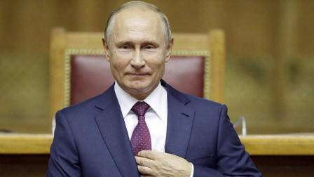 【局势君】特朗普持续制裁俄罗斯, 但是意外给了普京崛起的机会