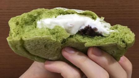 【团子的吃喝记录】上海Briant石窑面包: 冰面包(更多图片评论在微博: 到处吃喝的团子)