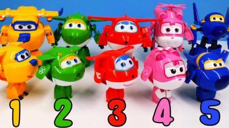 兜糖超级飞侠玩具 超级飞侠珀利玩具小故事 超级飞侠乐迪小爱趣变蛋变形蛋变身机器人大集合
