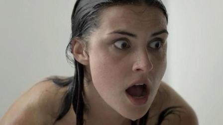 2014年最佳恐怖惊悚电影, 叛逆少女在自家吓的够惨!