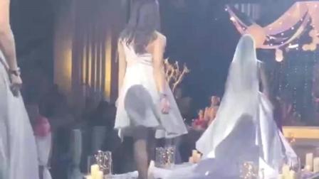 画风转变太快, 海草舞根本不适合婚礼跳!