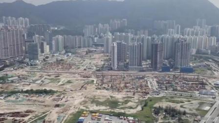 短片《让下一代看见》: 刘德华担任旁白, 呼吁香港填海造地