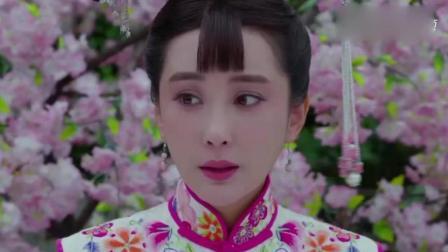 苏茉儿传奇: 面对皇太极的盘问, 苏茉儿巧妙应对帮布木布泰解围