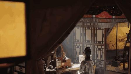 如懿传: 如懿在死前嘱托, 海兰无奈只好答应请求, 好好去侍奉乾隆