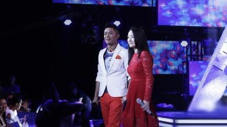 凤凰传奇曾毅不顾玲花反对, 竟敢跟杨钰莹同台合唱情歌, 太肉麻了