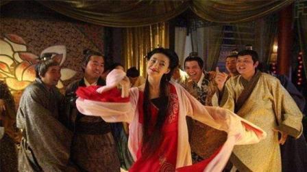 """如问中国历史上最牛的""""妓院""""是哪家? 当属她家"""