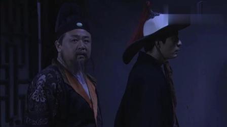 神探狄仁杰: 贼人想当李元芳的面杀狄仁杰, 李元芳: 当我摆设?