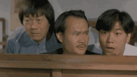 他是林正英的金牌搭档, 周润都曾给他当配角, 如今过成了这样!