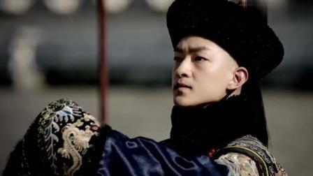 如懿传: 永琪被晋升为荣亲王, 弘历竟要立他为太