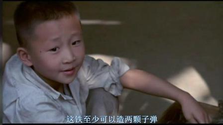 """活着: 这段对话莫名搞笑。""""解放台湾兴许就差这"""