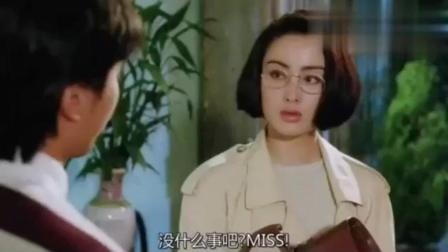 张敏和周星驰的喜剧电影, 真是搞笑了