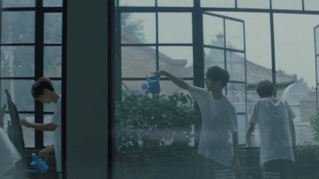 VOGUEfilm王俊凯 Papillon预告