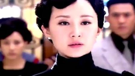 黎绍峰带兵抓杜允唐, 佟毓婉霸气应对看的真解气