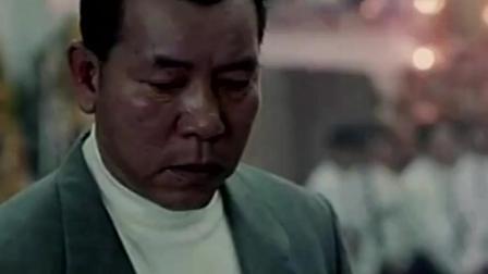 古惑仔陈浩南最让人心疼的一段, 重情重义的扛把子