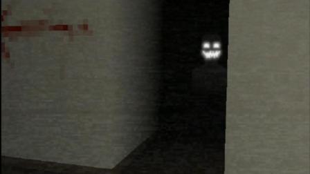 【小握解说】像素类恐怖游戏遍地是高能《七天》中篇