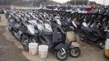 日本摩托车企业有福了, 排气量250cc以下摩托车零进口关税!