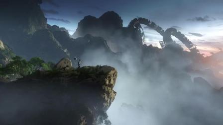 《鲁滨逊: 旅途》VR版宣传片: 带你亲身体验恐龙星球的奥秘