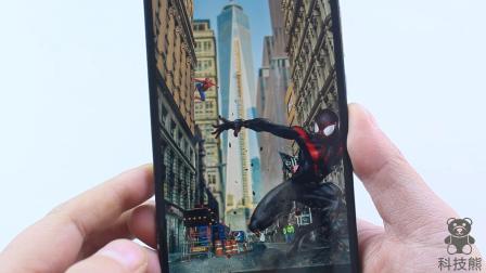 手机制作立体壁纸,还能互动,看完就收藏了!