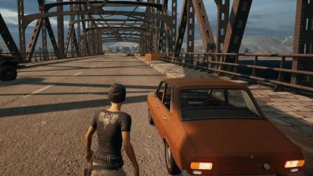 狙击手麦克: 马路杀手诞生记, 观察手杰西爆笑学车, 女司机真可怕