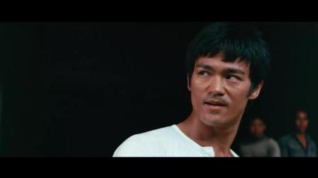 """一衎—《唐山大兄》: 李小龙的第一部功夫大作, 真实展现截拳道的""""快"""", """"准"""", """"狠"""""""
