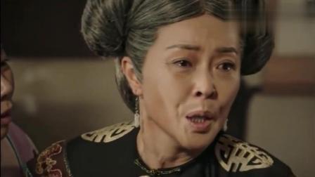 如懿传: 魏嬿婉真是无恶不作, 那夫人听到这个消