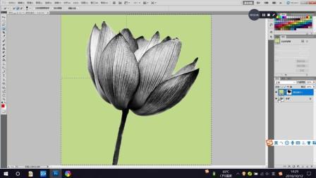 Photoshop, PS教程教学, 如何把黑白照片变成彩色的2