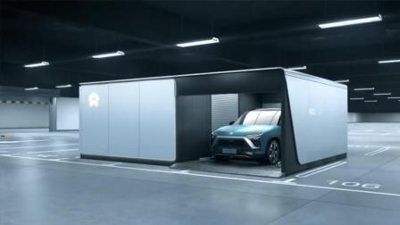 《车算子》——6000转速, 揭开电动车高速耗电的秘密