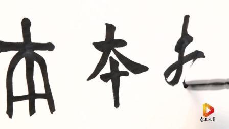 汉字的魔力第七集: 本字的演绎