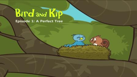 小鸟和吉普 | Bird and Kip