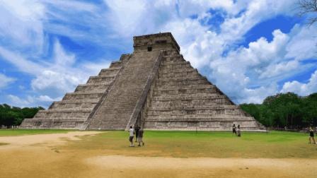 玛雅人消失之谜! 闻名世界的玛雅文明为什么无缘无故消失?