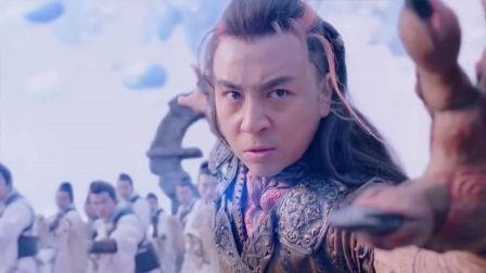 剧集:《武动乾坤》第二季开播 剧情升级释小龙热血征战