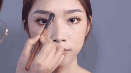 零基础学化妆的详细化妆步骤先后顺序