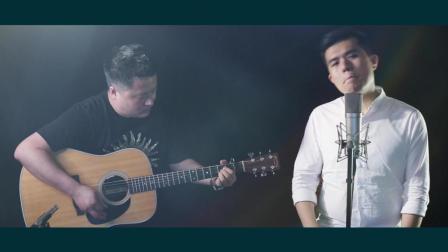 吉他弹唱许巍经典《蓝莲花》, 没有什么能够阻挡, 你对自由的向往~