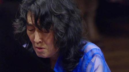 名曲欣赏163: 贝多芬c小调第三钢琴协奏曲·内田光子, 杨颂斯, 巴伐利亚广播交响乐团