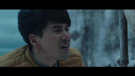 《南极之恋》的穿帮镜头, 这可是在南极